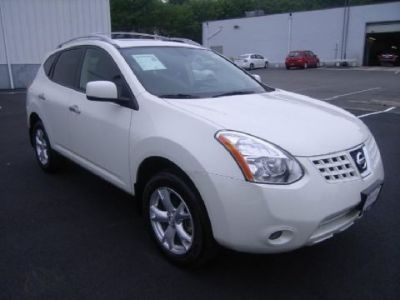 $199 DOWN! 2010 Nissan Rogue. NO CREDIT? BAD CREDIT? WE FINANCE!