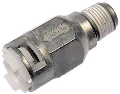 Buy Dorman (OE Solutions) 800-402 HVAC Heater Hose Connector motorcycle in Tallmadge, Ohio, US, for US $13.97