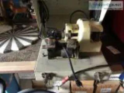 duel voltage key machine ILCO