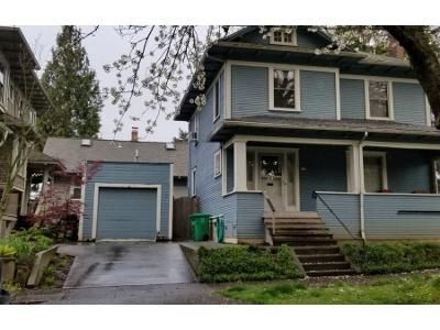 3 Bed 2 Bath Preforeclosure Property in Portland, OR 97232 - NE 29th Ave
