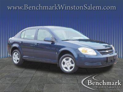 2008 Chevrolet Cobalt LT (Blue)