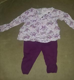Little wonders outfit