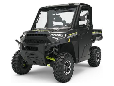 2019 Polaris Ranger XP 1000 EPS Northstar Edition Ride Command Utility SxS Linton, IN