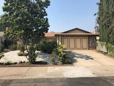 4 Bed 2 Bath Foreclosure Property in Sacramento, CA 95823 - Village Wood Dr
