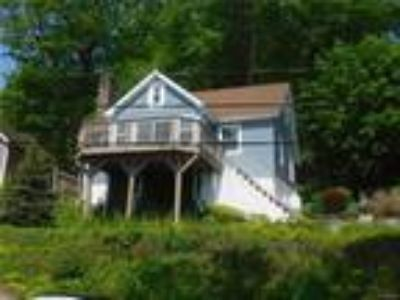 Real Estate Rental - Four BR, One BA Capecod