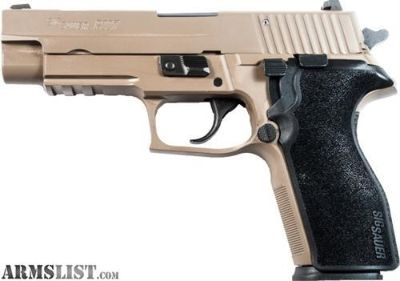 For Sale: Sig p227 FDE