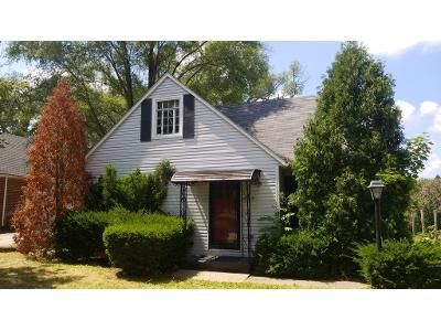 3 Bed 1 Bath Foreclosure Property in Akron, OH 44305 - Brittain Rd