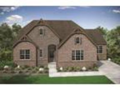 The Holland by Drees Homes: Plan to be Built