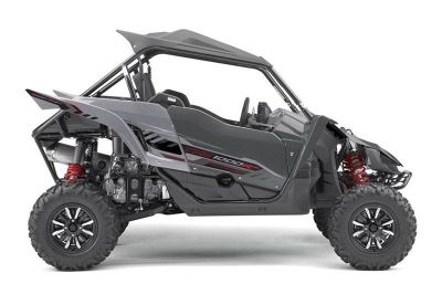 2018 Yamaha YXZ1000R SS Sport-Utility Utility Vehicles Canton, OH
