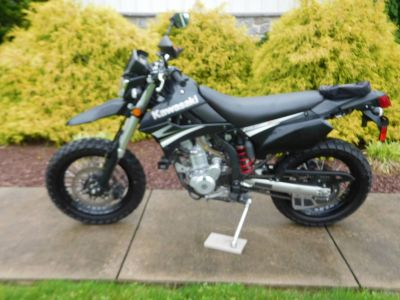 2009 Kawasaki KLX 250SF Dual Purpose Motorcycles Manheim, PA