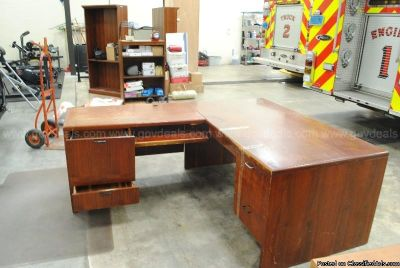 Office Furniture - GOOD CONDITION