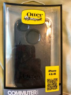 Otter Box iPhone 4 and 4S Case