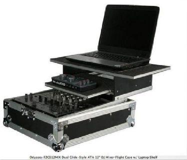 $200 OBO 12inch DJ Mixer Case For Sale