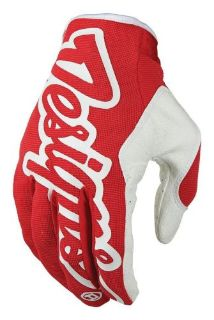 Purchase NEW TROY LEE DESIGNS TLD SE PRO MX DIRT BIKE OFFROAD GLOVES RED/WHITE ALL SIZES motorcycle in Chino, California, United States, for US $32.00