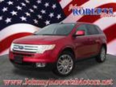 2010 Ford Edge Red, 49K miles