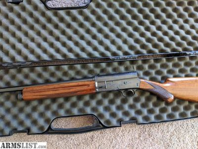 For Sale: Browning Sweet 16 - Belgium Made