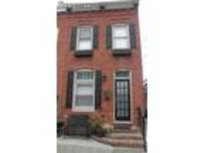 Two BR One BA In Baltimore City MD 21224