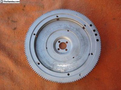 12-Volt Flywheel 200 MM
