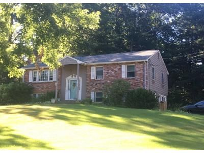 3 Bed 1.5 Bath Preforeclosure Property in Franklin, MA 02038 - Coronation Dr