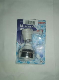 Spray attachment for faucets