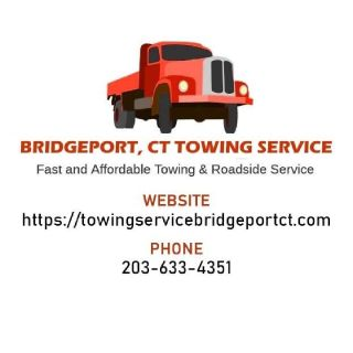 Quick Towing Service of Bridgeport