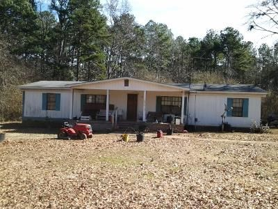 3 Bed 2 Bath Foreclosure Property in Statham, GA 30666 - Hammond Rd