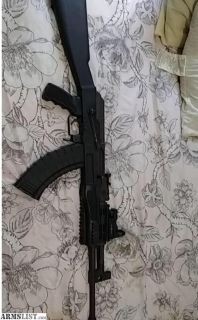 For Sale: Ak47 Centurion