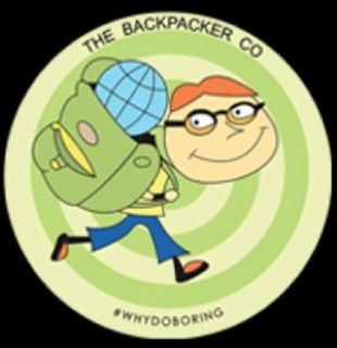 The back packer Co