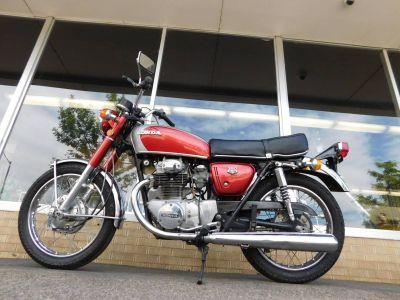 1971 Honda cb350 Cruiser Motorcycles Loveland, CO
