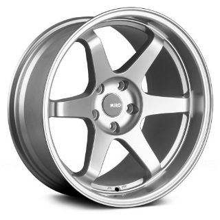 "Sell 18"" MiRO 398 Wheels For 240SX Z32 300ZX 350Z Toyota Supra 18X9.5 / 18X10.5 SET motorcycle in Glendale, California, United States, for US $895.00"