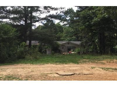 Preforeclosure Property in Summerville, GA 30747 - Mustang Dr