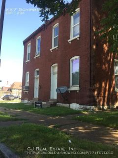 Single-family home Rental - 227 Schirmer St