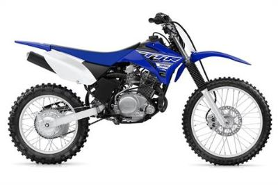 2019 Yamaha TT-R125LE Competition/Off Road Motorcycles Bessemer, AL