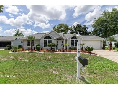 3 Bed 2 Bath Foreclosure Property in Ocala, FL 34481 - SW 108th Loop