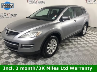 2009 Mazda CX-9 Touring (Liquid Silver)