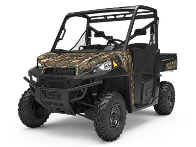 2019 Polaris Ranger XP 900 Side x Side Utility Vehicles Marshall, TX