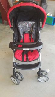 GREAT CONDITION Graco stroller