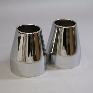 Purchase ZTechnik Tapered Muffler Tip for BMW R1200C motorcycle in Jessup, Maryland, United States, for US $100.00