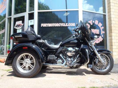 2014 Harley-Davidson Tri Glide Ultra 3 Wheel Motorcycle South Saint Paul, MN