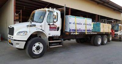 Drivers/Forklift Operators