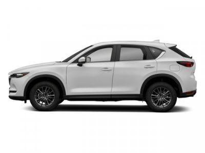 2018 Mazda CX-5 Sport (Snowflake White Pearl Mica)