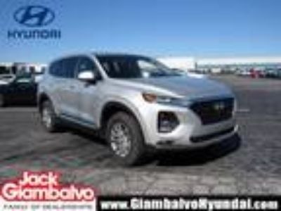 new 2019 Hyundai Santa Fe for sale.