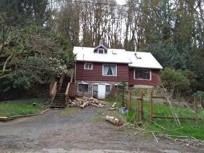 3 Bed 2 Bath Preforeclosure Property in Longview, WA 98632 - Clark Creek Rd