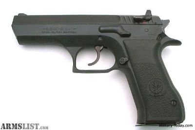 Want To Buy: IMI JERICHO 941R 1st gen