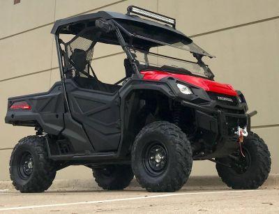 2017 Honda Pioneer 1000 Side x Side Utility Vehicles Plano, TX