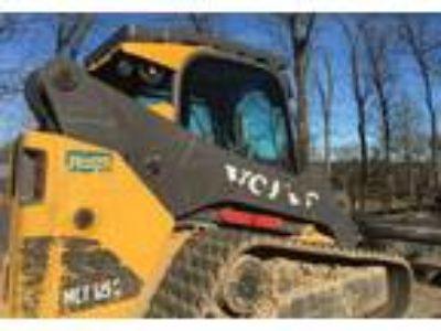 2015 Volvo MCT125C Equipment in CenterTown, MO