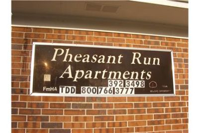 Pheasant Run Apartments