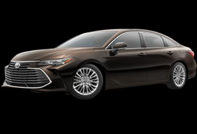 2019 Toyota Avalon Limited ()