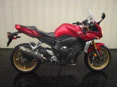 2008 Yamaha FZ1 Sport Motorcycles Guilderland, NY
