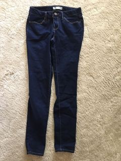 No boundaries skinny jeans size 7